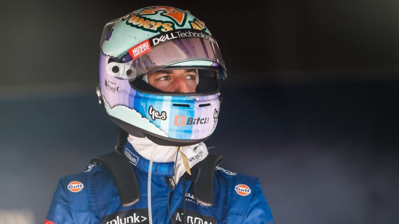 """""""I probably would have thrown a few tantrums by now and lost it mentally so to speak""""– Daniel Ricciardo claims he has become wise with age; draws a comparison with younger self amidst struggling McLaren phase"""