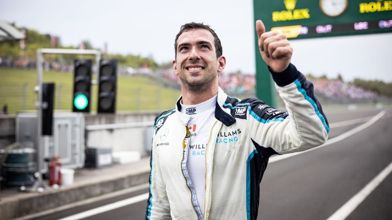 """""""He's very much liked by the team"""" - Williams boss Jost Capito confirms Nicholas Latifi will sign contract extension"""