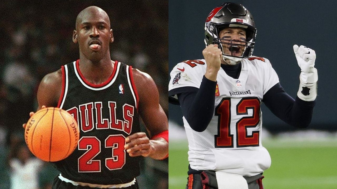 """""""We Kinda Took It Personally"""": Tom Brady Showcased A 'Michael Jordan Mindset' After Being Snubbed By the 49ers"""