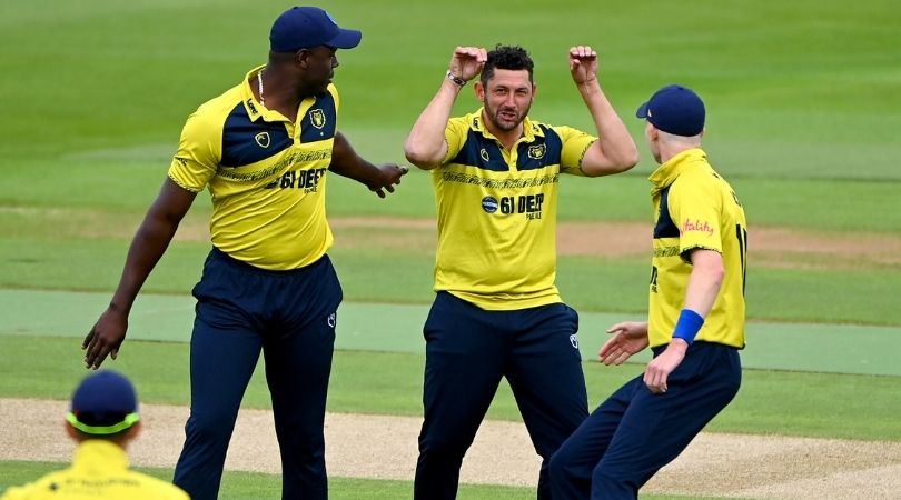 KET vs WAS Fantasy Prediction: Kent vs Warwickshire – 28 August 2021 (Canterbury). Zak Crawley, Joe Denly, Will Rhodes, and Danny Briggs are the best fantasy picks for this game.