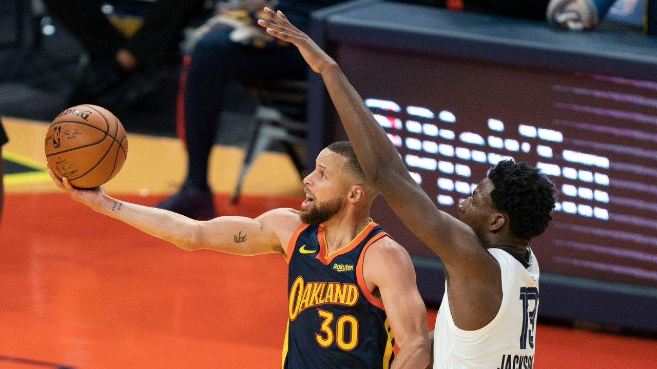 """""""That won't work anymore!"""": NBA seemingly targets Stephen Curry and Paul George as they explain new rule changes about foul drawing on Twitter"""