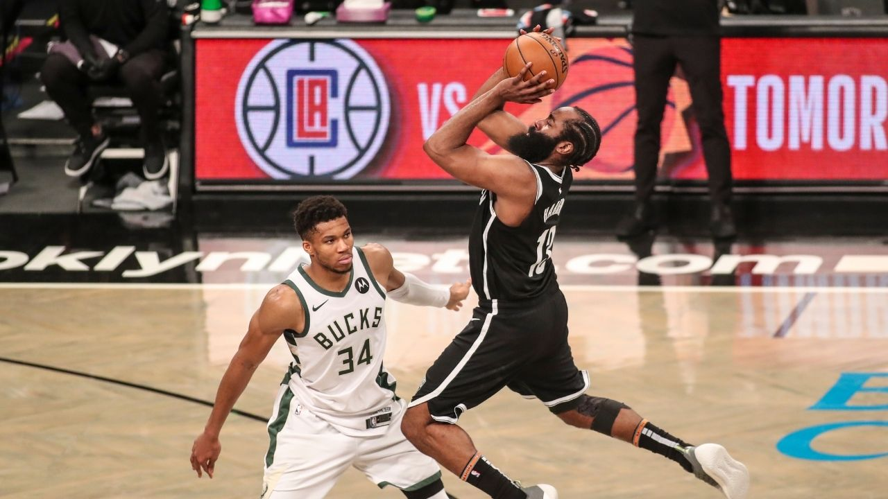 """""""James Harden is the only player in the NBA to make more free throws than field goals!"""": NBA Reddit uncovers an incredible factoid about the cunning Brooklyn Nets superstar"""