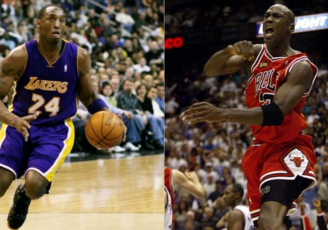 """""""Michael Jordan was coachable in a way that Kobe Bryant wasn't"""": Phil Jackson explains the differences between the Lakers and Bulls legends"""