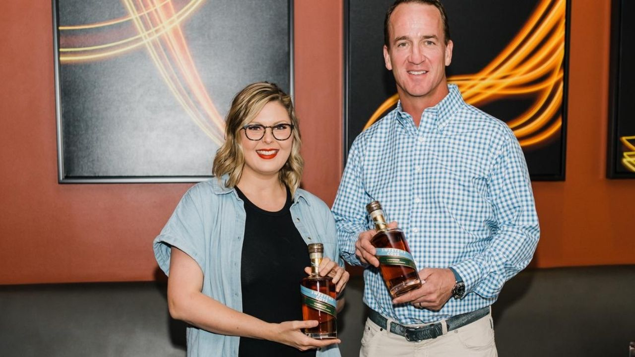 """""""I suspect Peyton Manning Doesn't Even Drink Whiskey"""": Former Broncos QB's 'Sweetens Cove Bourbon' Beats Michael Jordan and LeBron James on Esquire's Celebrity Liquor Rankings"""