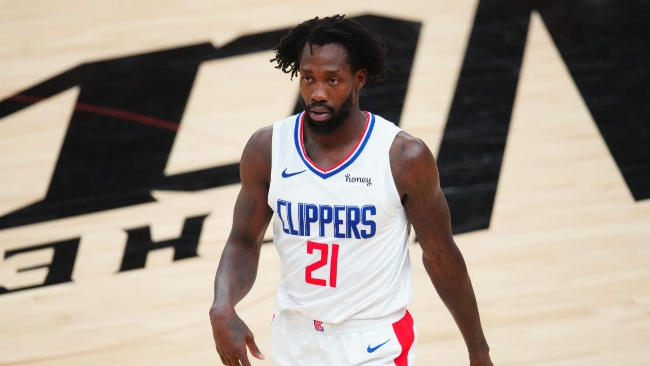 """""""How can you let a HALL OF FAMER pest like Patrick Beverley go?!"""": Stephen A Smith hits out against the Clippers for their recent Eric Bledsoe trade with the Grizzlies"""
