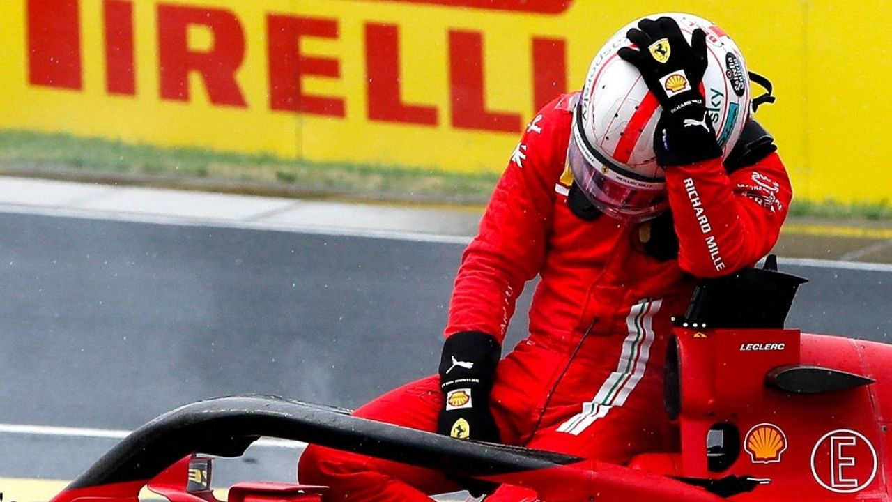 """""""If a driver is faulty, the team of the driver should pay""""– Ferrari wants teams to compensate for reckless driving"""