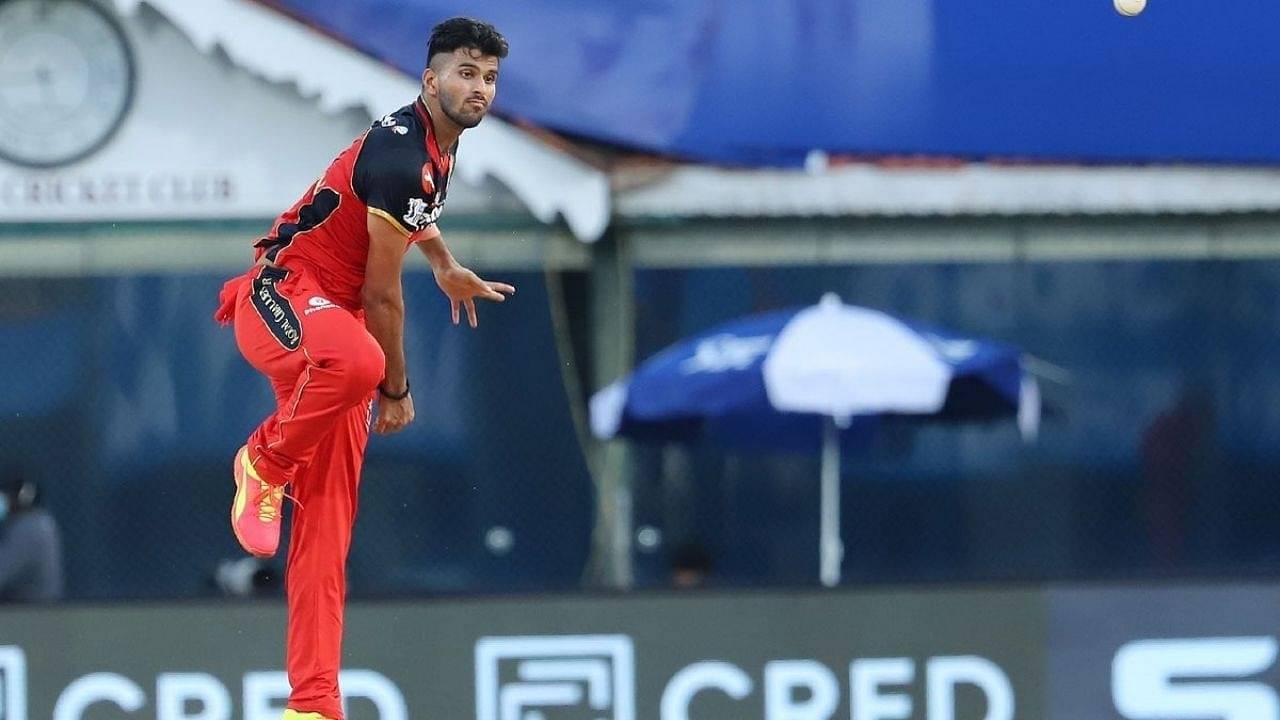 Akash Deep cricket: Why has Washington Sundar been ruled out of IPL 2021 Phase 2?