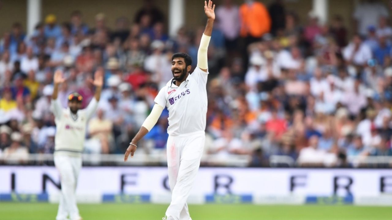 """""""Unplayable"""": Twitter reactions on Jasprit Bumrah castling Stuart Broad with a jaffa to pick 6th 5-wicket haul at Trent Bridge"""