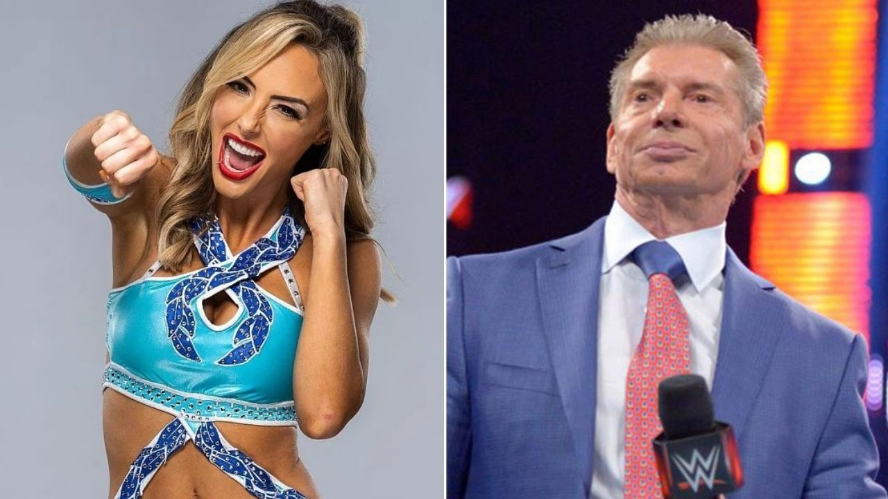 Peyton Royce opens up on what really happened during her infamous creative meeting with Vince McMahon