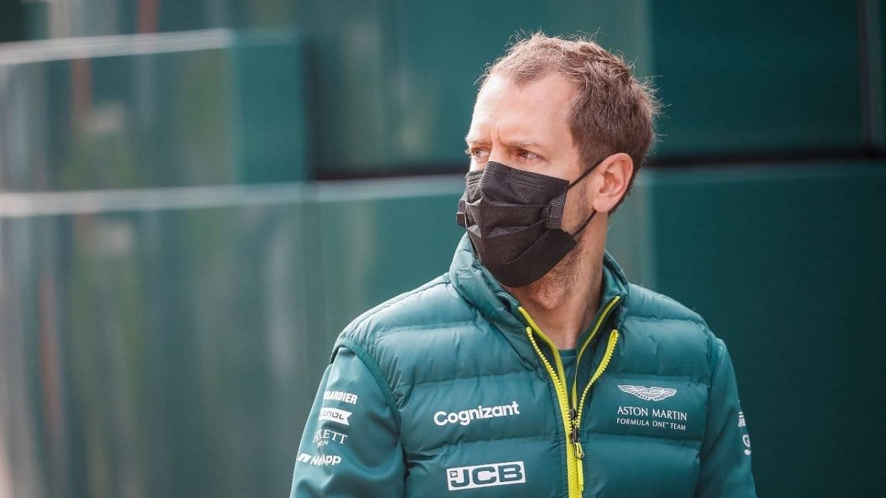 """I would say no""– Sebastian Vettel reveals he will not remain in F1 till 40"
