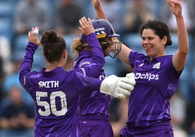 LNS-W vs NOS-W Fantasy Prediction: London Spirit Women vs Northern Superchargers Women – 3 August 2021 (London). Deandra Dottin, Tammy Beaumont, Jemimah Rodrigues, and Alice Davidson-Richards are the best fantasy picks of this game.