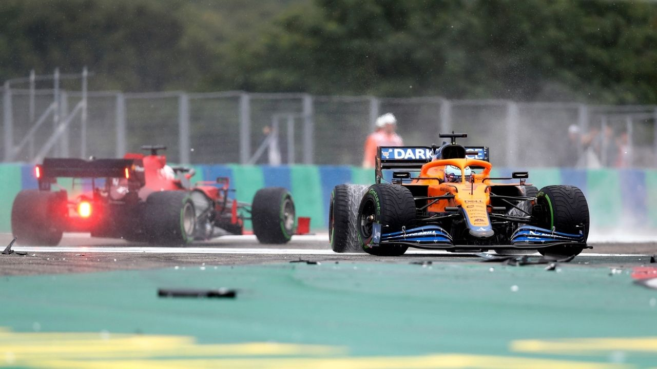 """""""We understood very quickly what the issue was""""- McLaren drop insights on why Daniel Ricciardo is struggling"""