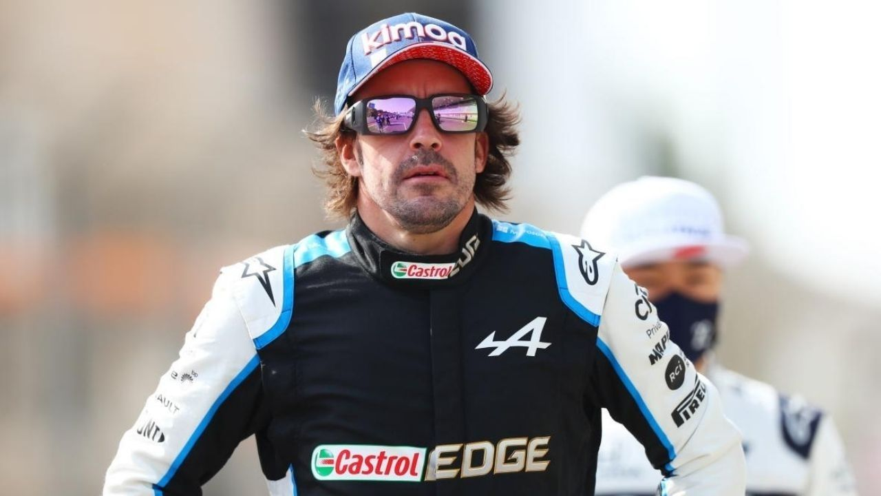 """""""He doesn't feel like an old man ready to retire""""– Alpine reveals Fernando Alonso is willing to give many years to them"""