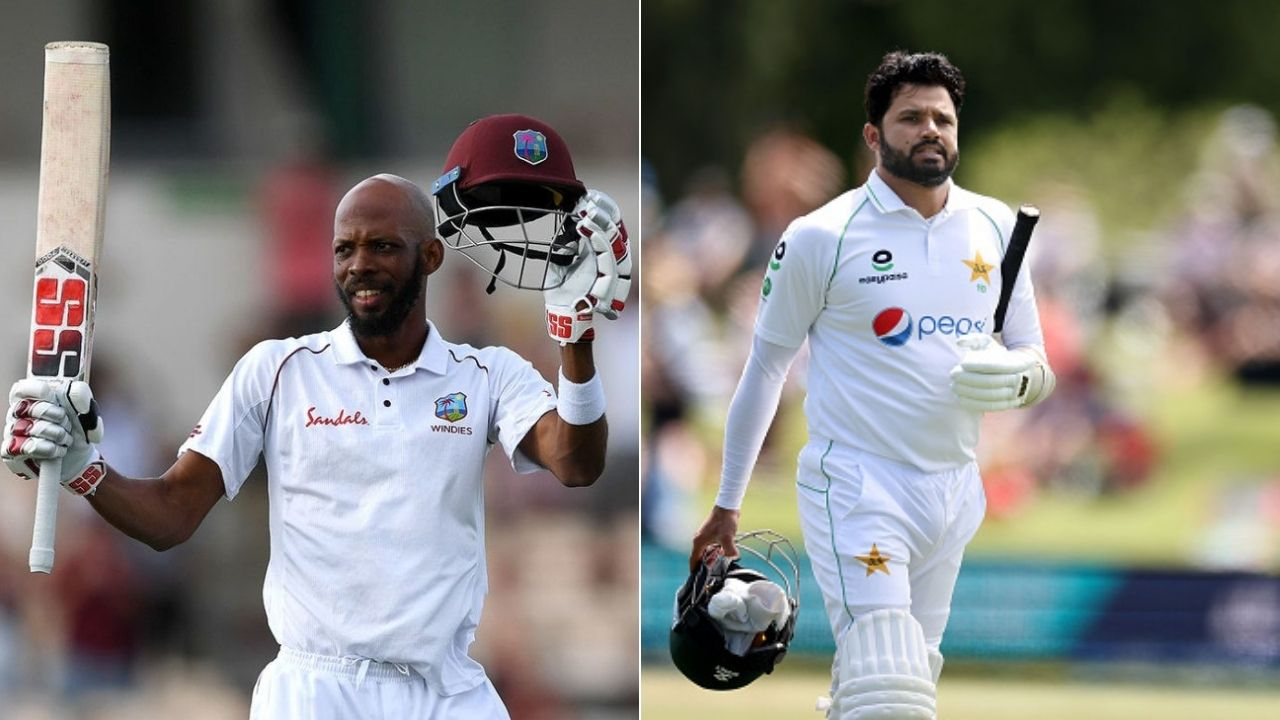 West Indies vs Pakistan 1st Test Live Telecast Channel in India and Pakistan: When and where to watch WI vs PAK Jamaica Test?