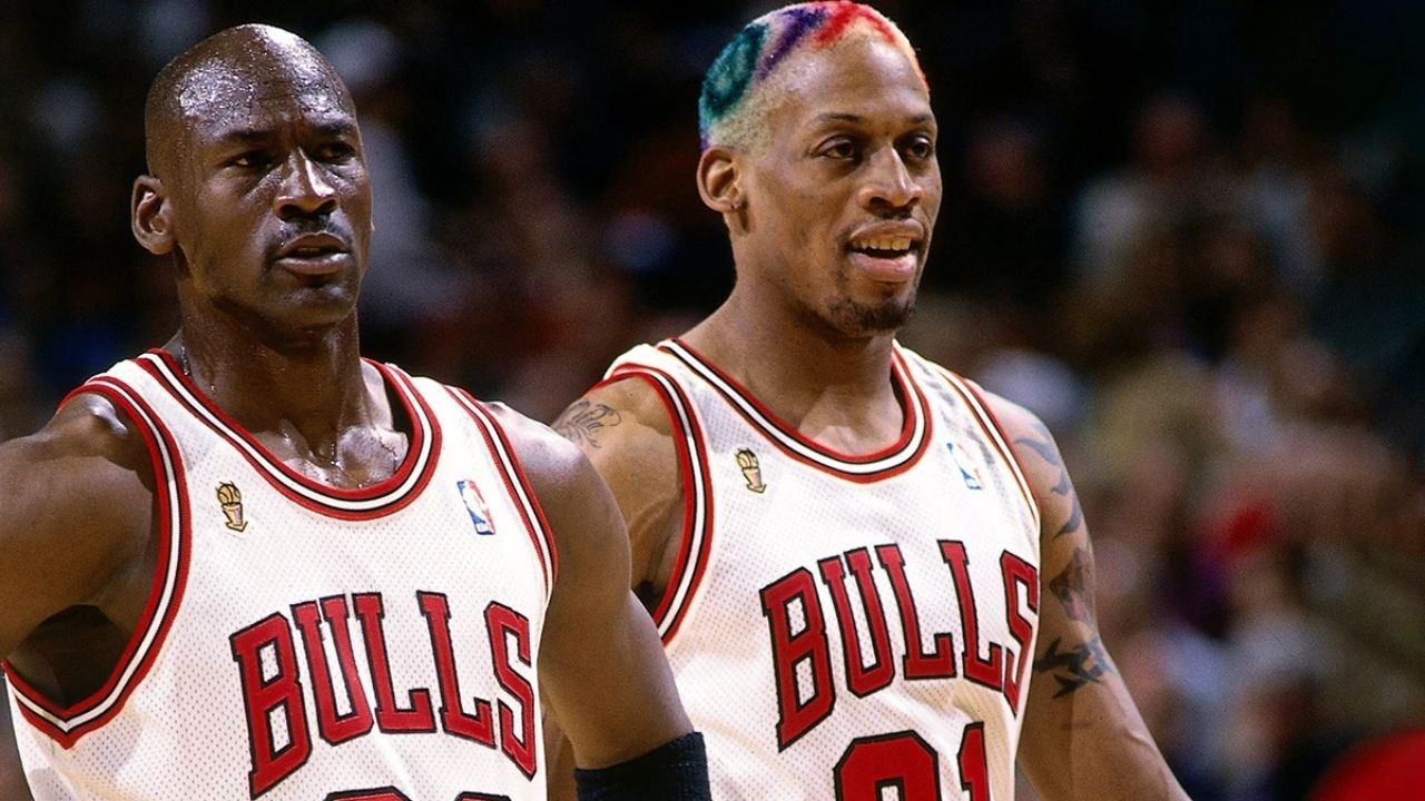 """""""Fans don't want to see Michael Jordan foul out of the game"""": Former Bulls teammate John Paxson divulges details about NBA officials' biased stand towards his Airness"""