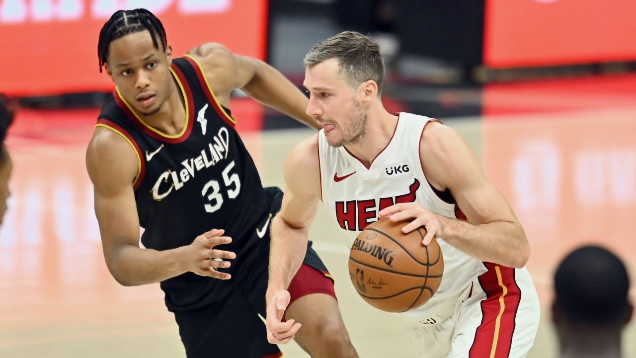 """""""Goran Dragic sh*t on the city and Raptors"""": Former Heat star immediately apologizes after his poorly worded statement about his move to the Raptors"""