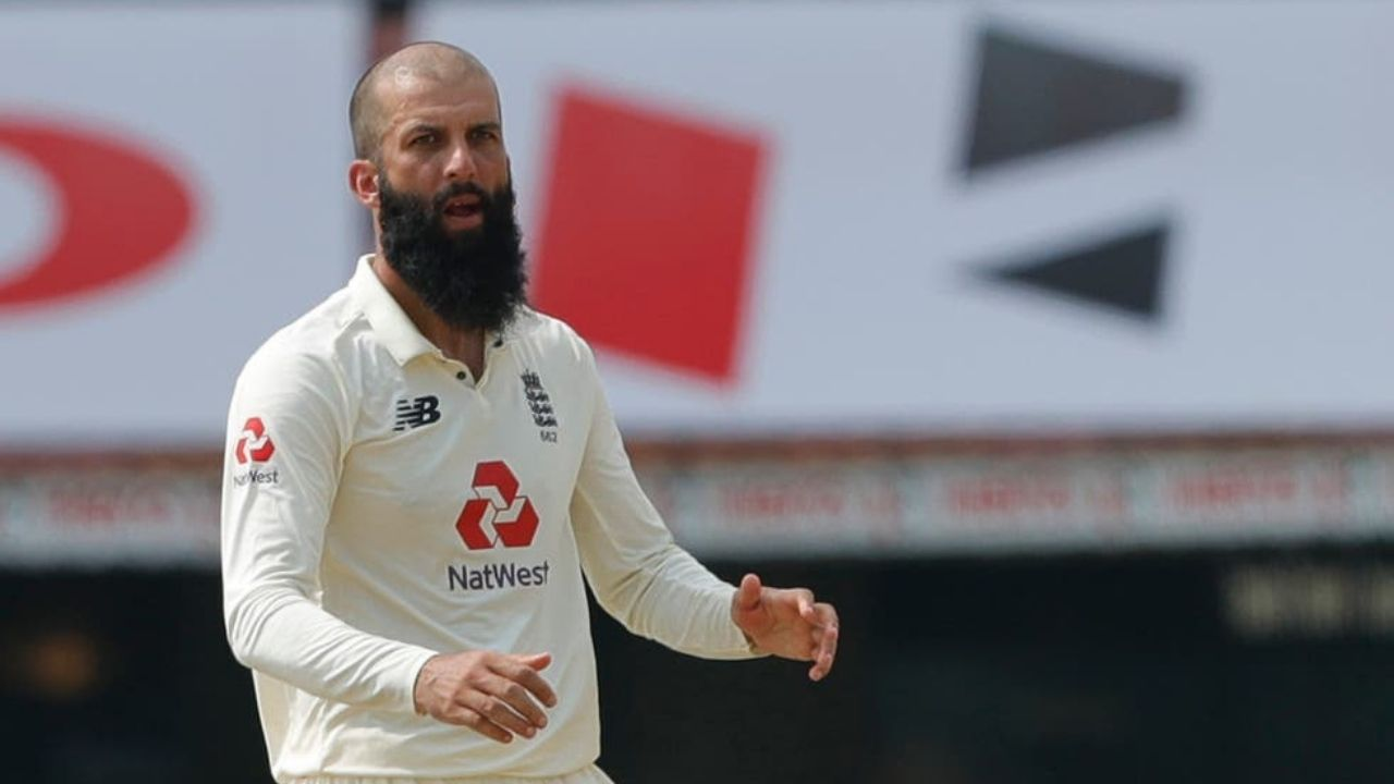 England Test squad 2021: Moeen Ali returns to Test squad for Lord's Test vs India