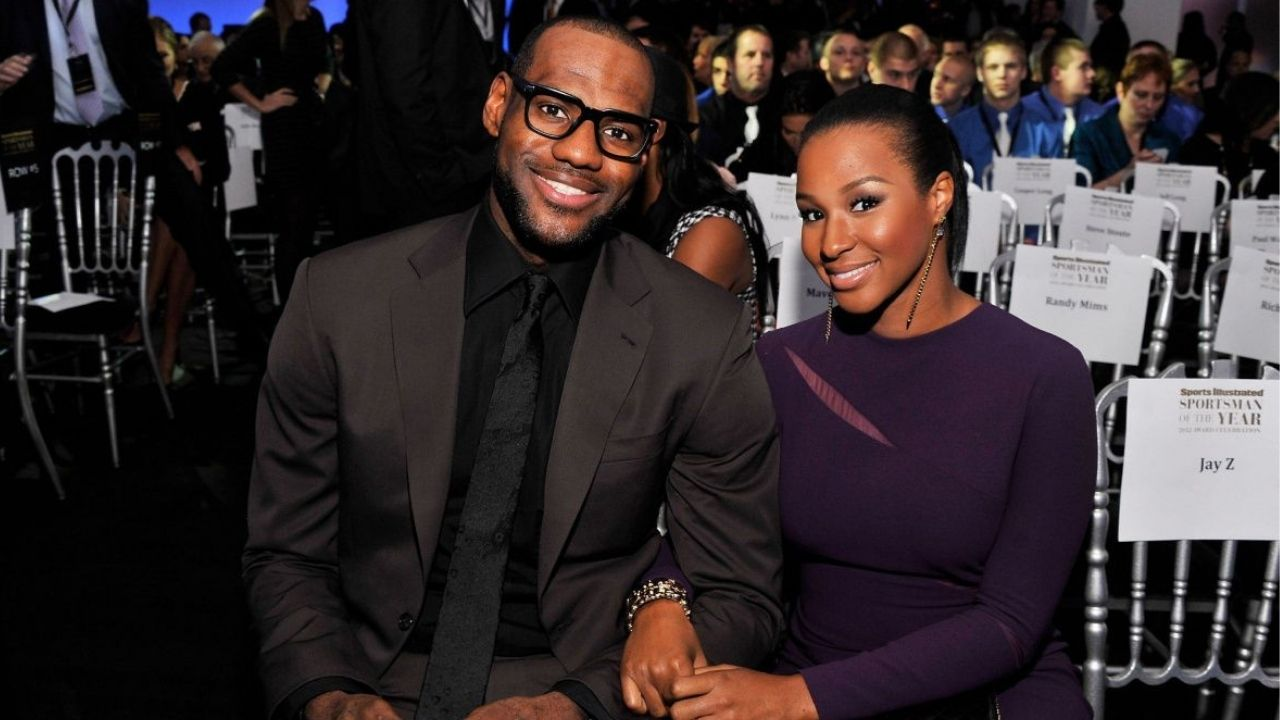 """""""Savannah isn't too happy with my daily routine"""": When LeBron James hilariously revealed that his wife wasn't fond of his excessive workouts at age 35"""