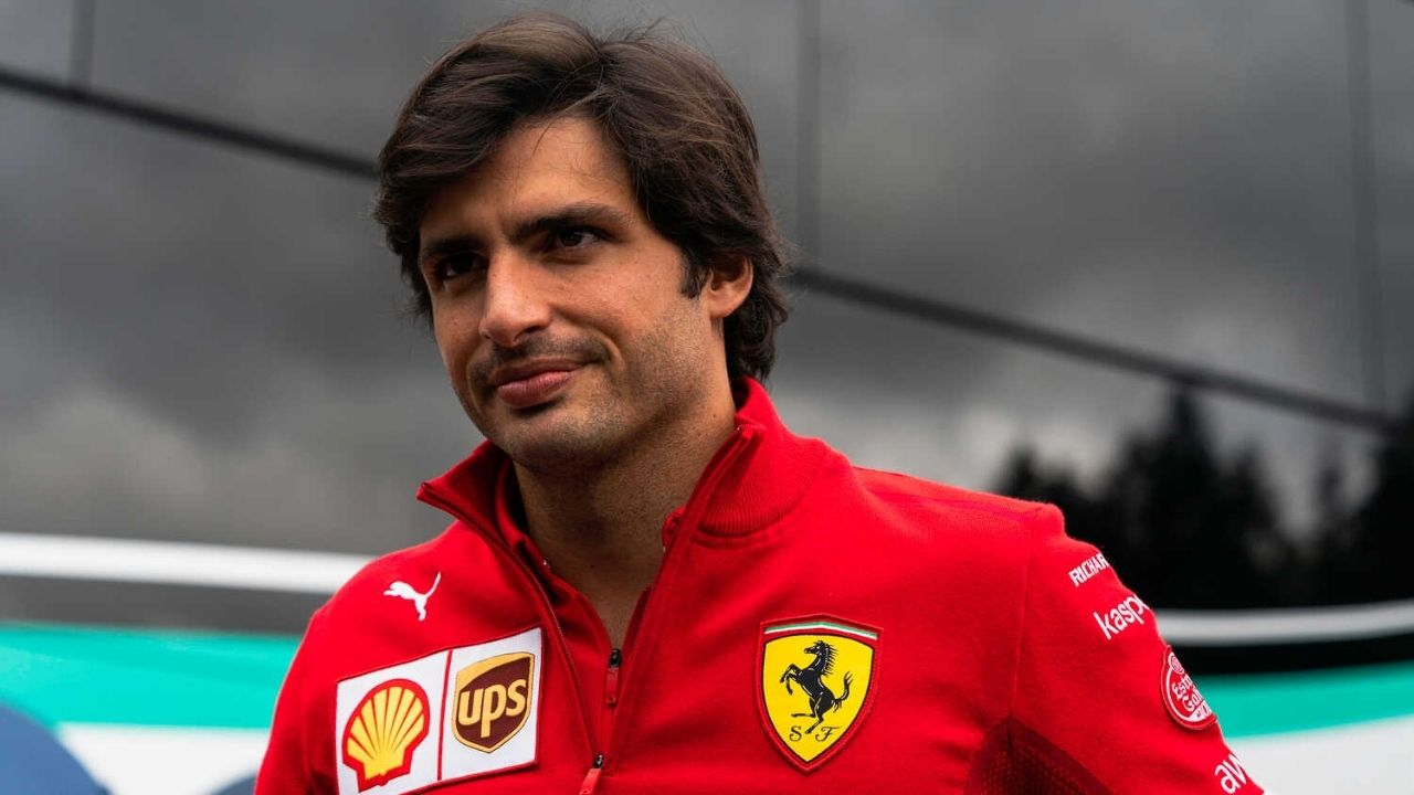 """""""It doesn't really feel like my strongest season in F1""""– Carlos Sainz believes he can extract more from his Ferrari"""