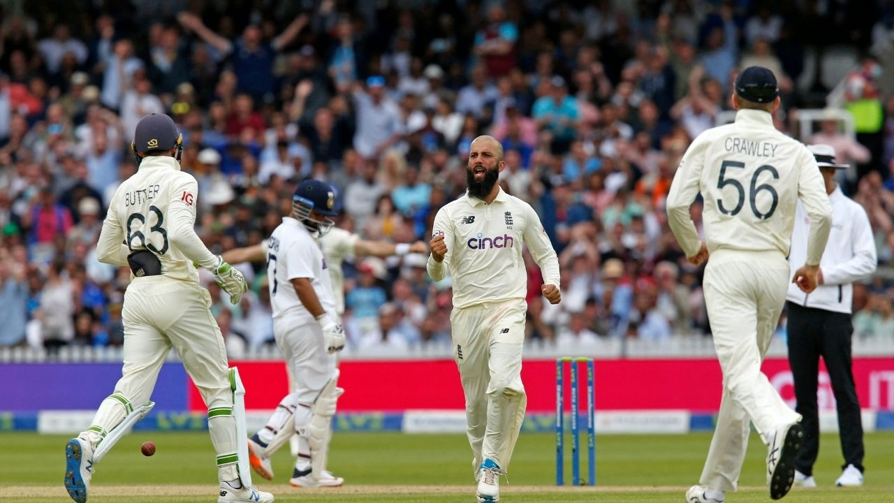 Lord's weather live today: What is the weather prediction for India vs England Lord's Test Day 5?