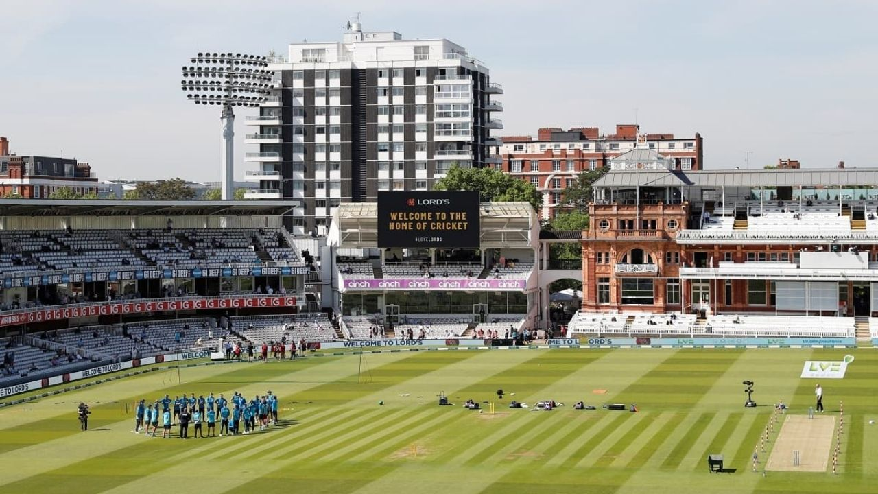 Weather in Lord's Cricket Ground 12 August 2021: Will it rain on Day 1 of England vs India Lord's Test?