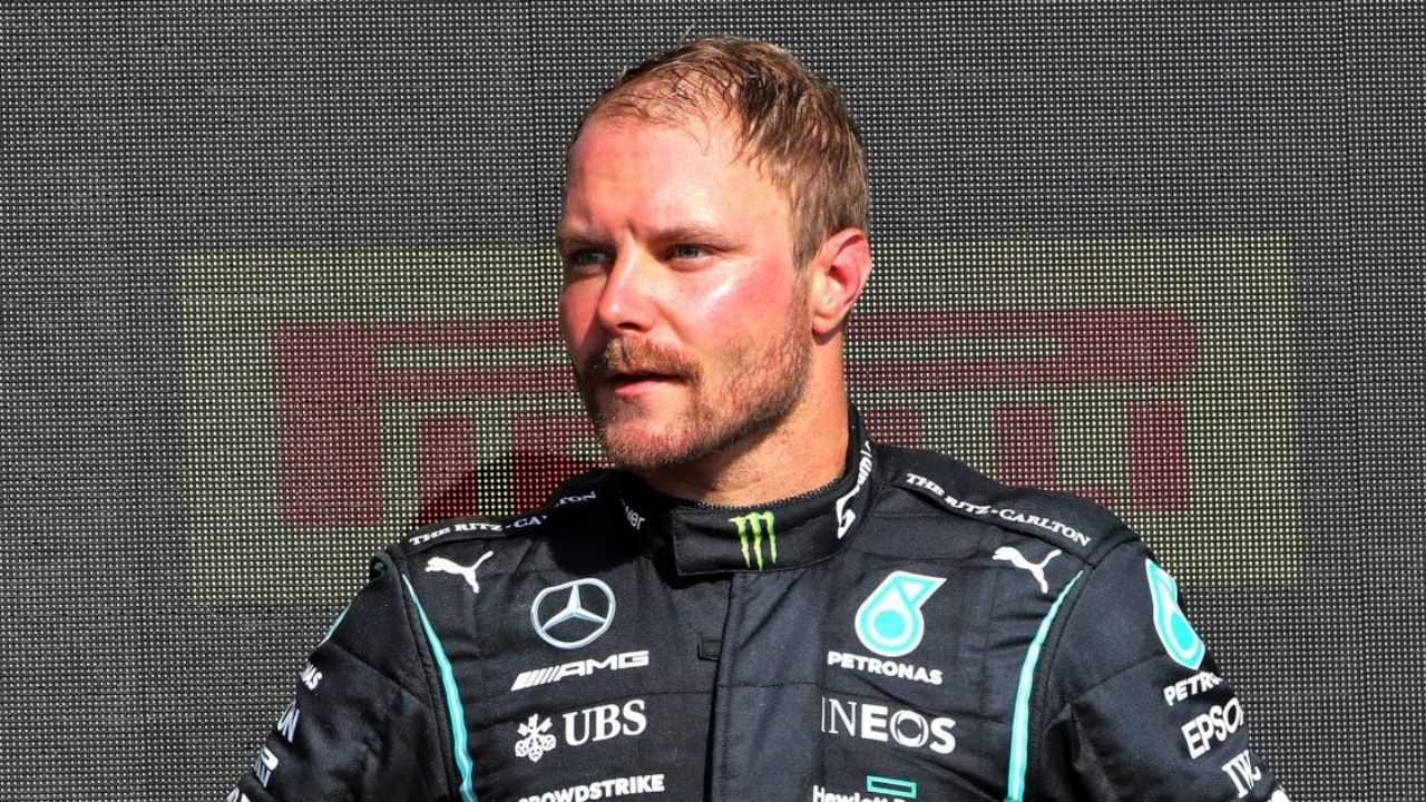 """""""It would certainly have saved a lot of energy""""– Valtteri Bottas feels one-year contracts with Mercedes hurt his title chances against Lewis Hamilton"""