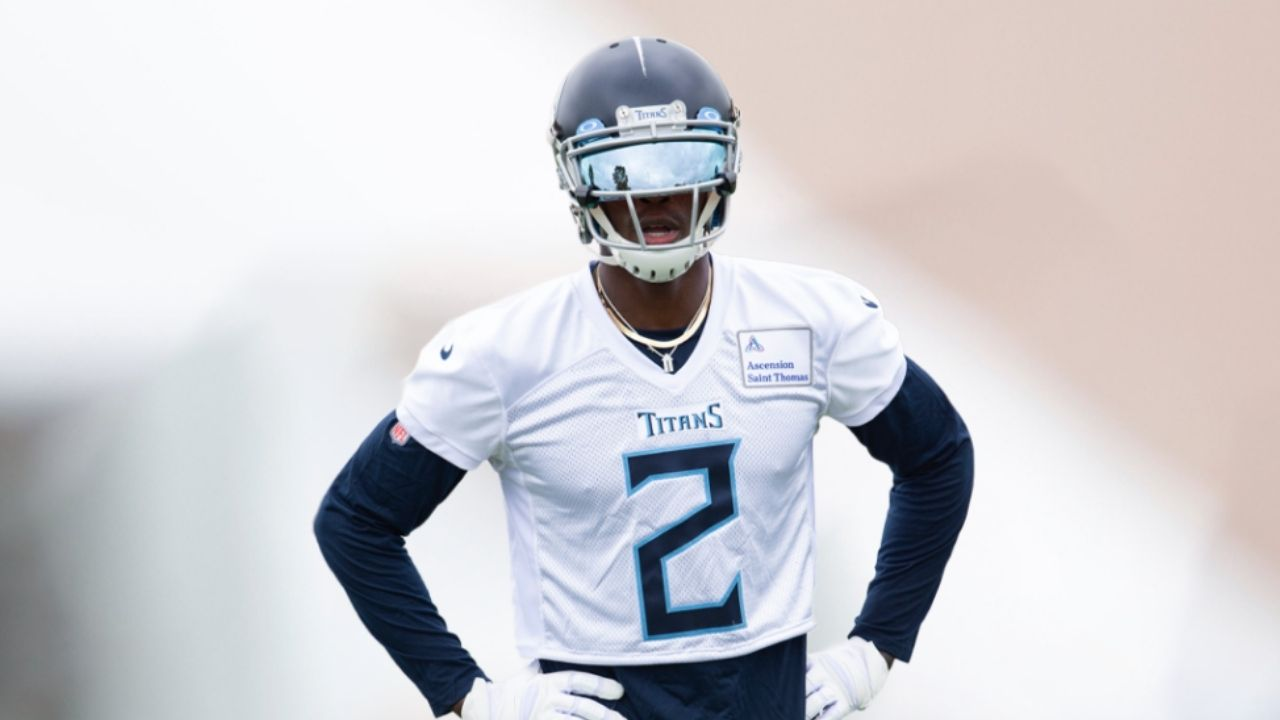 """""""Julio Jones Will be a Spectator in his Return to Atlanta...if he Makes the Trip"""": Will Julio Jones Play in the Titans-Falcons Preseason Game Tonight?"""