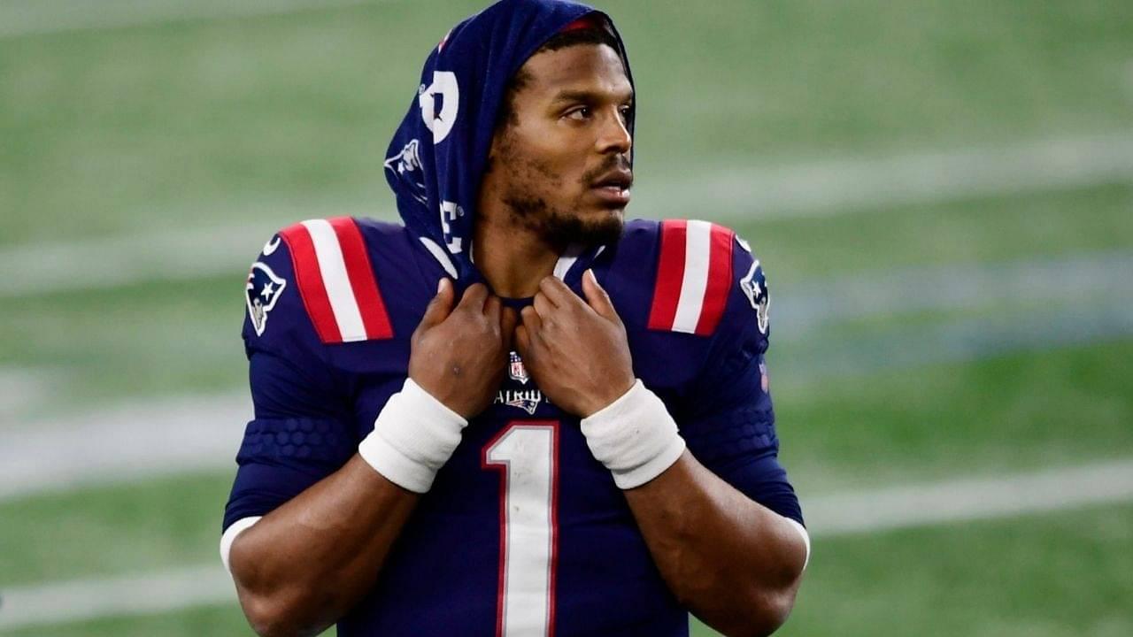 Big Name Roster Cuts NFL