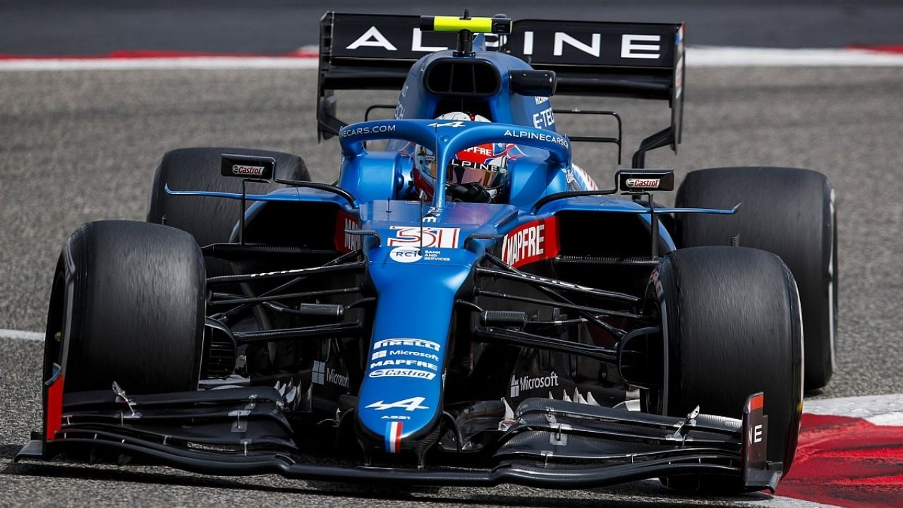 """""""I don't think so, unfortunately""""– Alpine on possible elevation in performance after Hungarian GP win"""