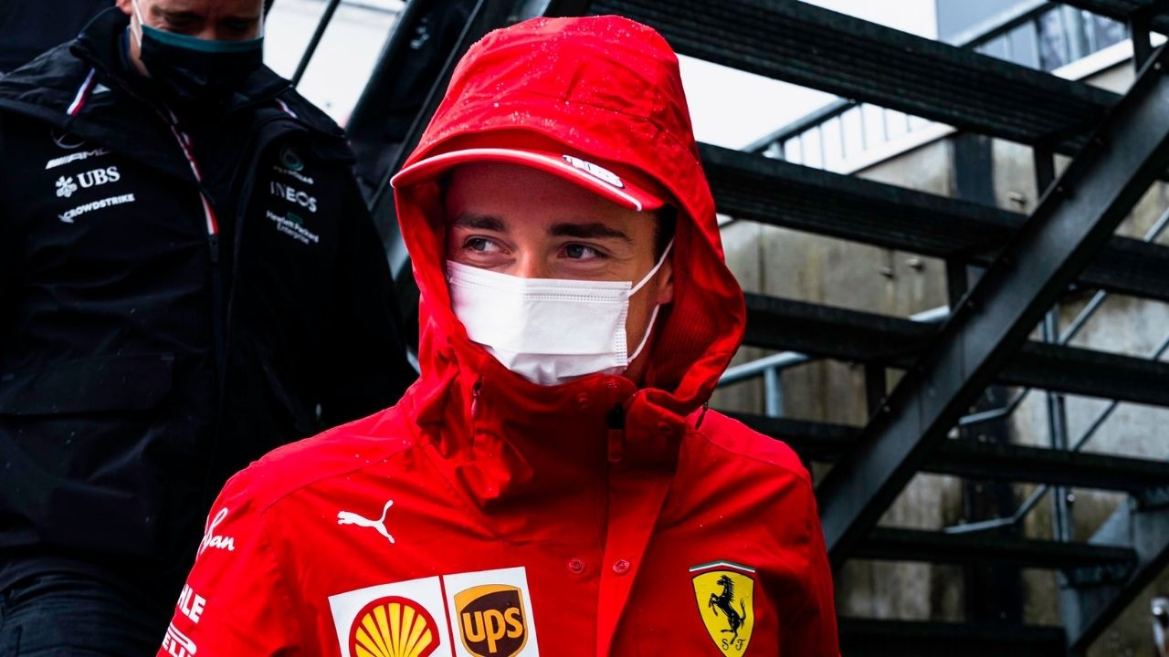 """""""I completely understand the choice once the team explained""""– Charles Leclerc reasons against his radio outburst in qualifying after Ferrari's explanation"""