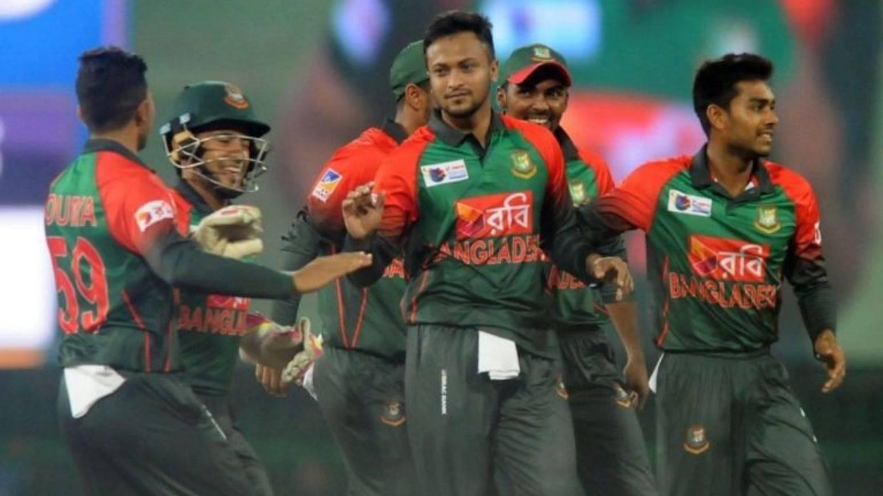 Weather at Dhaka stadium today: What is the weather forecast for 1st Bangladesh vs Australia T20I at Shere Bangla National Stadium?
