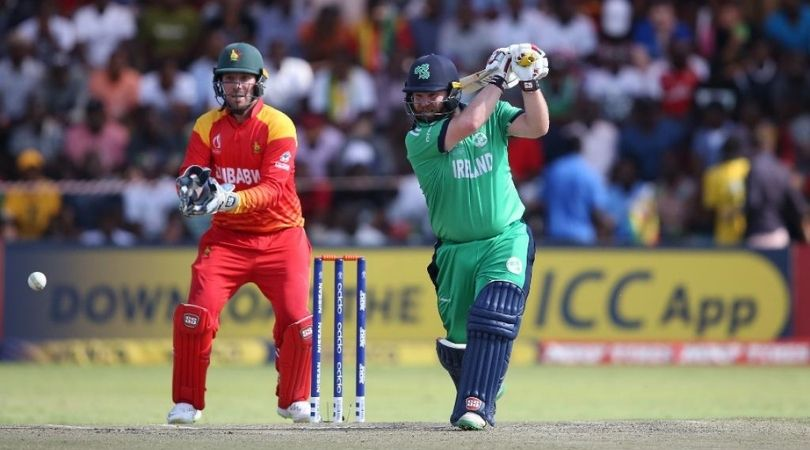 IRE vs ZIM Fantasy Prediction: Ireland vs Zimbabwe 1st T20I Game – 27 August 2021 (Dublin). Paul Stirling, Wesley Madhevere, and Sean Williams will be the best fantasy picks for this game.