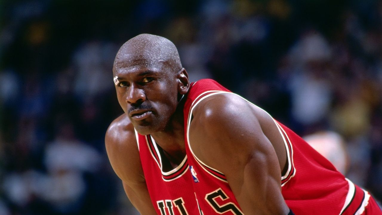 """""""Michael Jordan being the greatest of all time is false"""": When the Bulls legend himself admitted that he was not the 'GOAT' as a show of respect to legends like Jerry West and Oscar Robertson"""