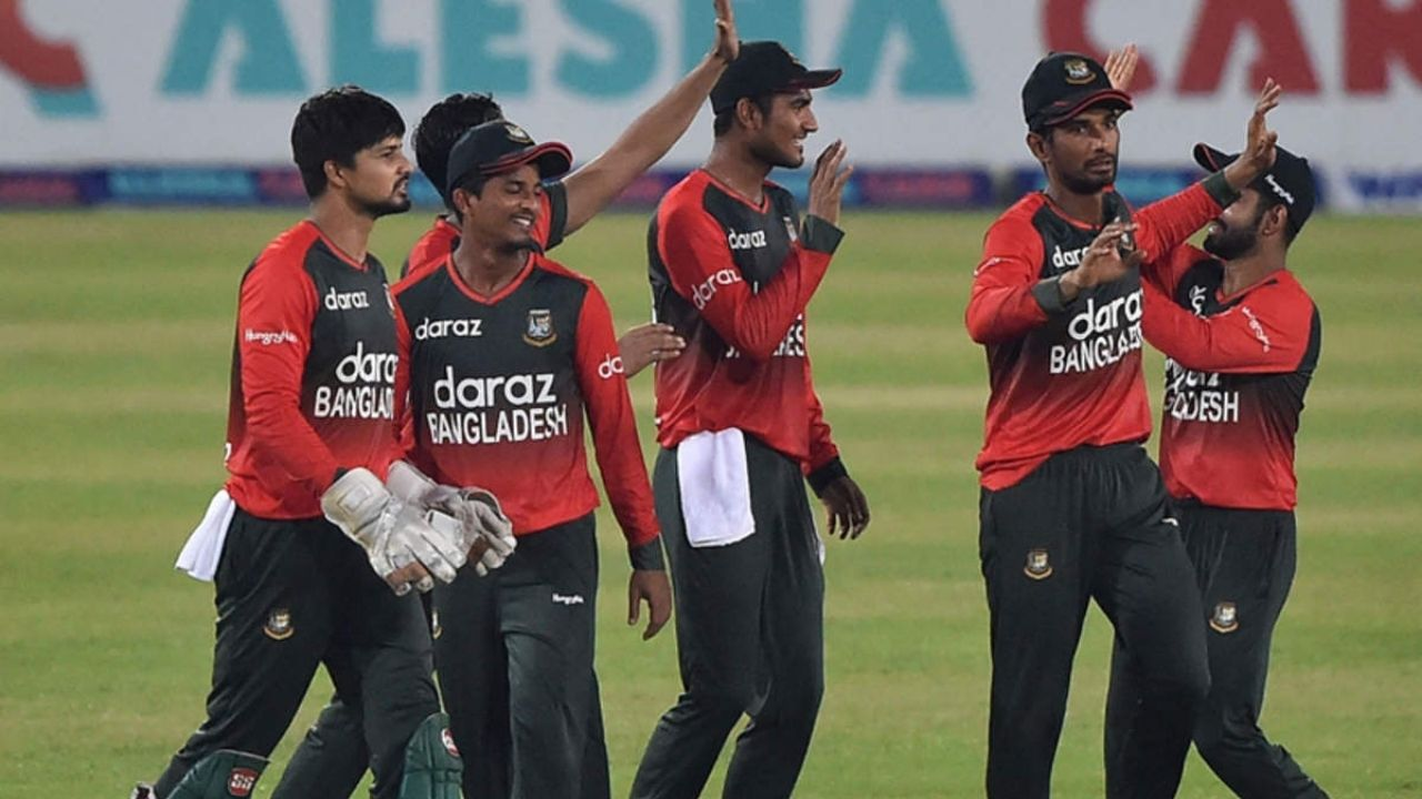Bangladesh squad for New Zealand T20Is: Mushfiqur Rahim and Liton Das return in 19-member T20I squad