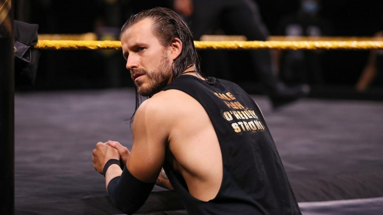 Major Update on Adam Cole and WWE's contract negotiations