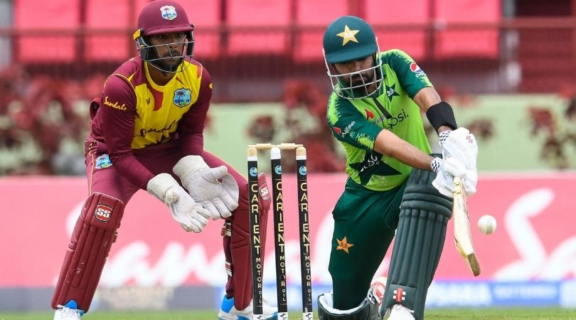 WI vs PAK Fantasy Prediction: West Indies vs Pakistan 4th T20I – 3 August 2021 (Guyana). Andre Russel, Mohammad Hafeez, Babar Azam, and Mohammad Rizwan are the best fantasy picks for this game.