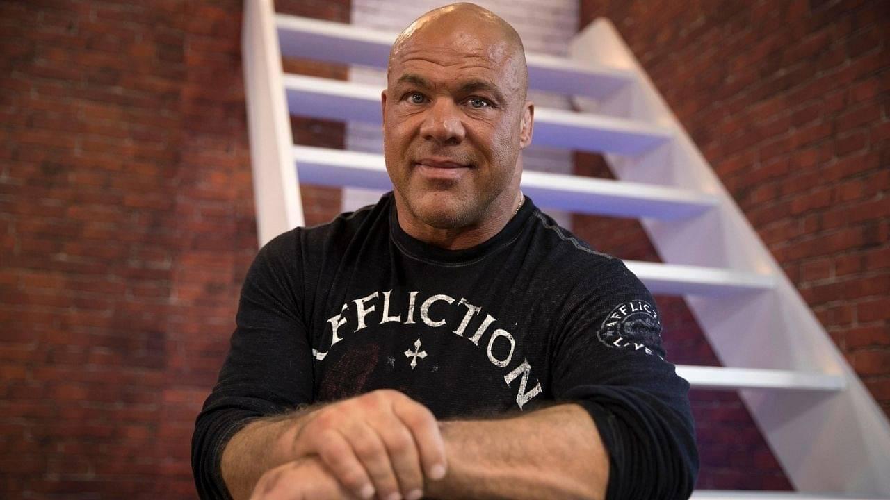 Kurt Angle explains why former ECW Champion failed in WWE