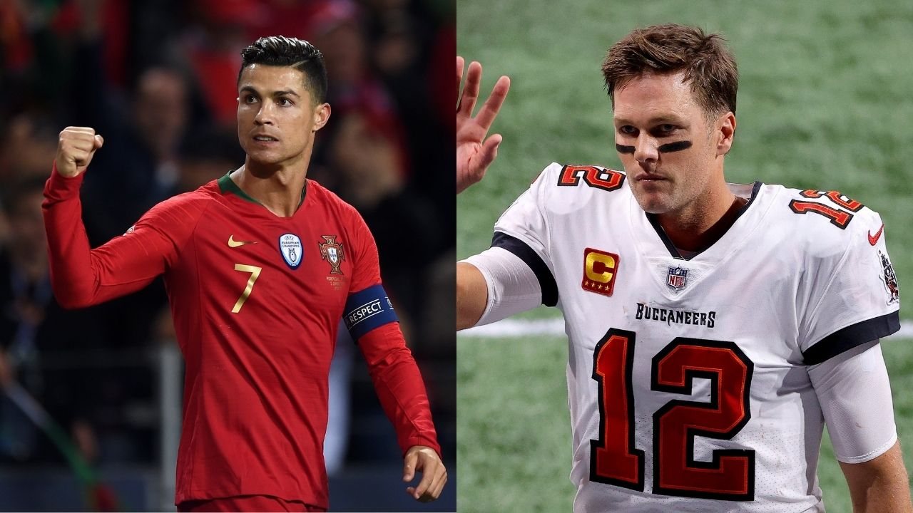 """""""The Glazers Bought Manchester United in 2005 and Still Don't Understand Offside"""": Fans Ridicule Buccaneers Owners for Needing Tom Brady Comparison Before Signing Cristiano Ronaldo"""