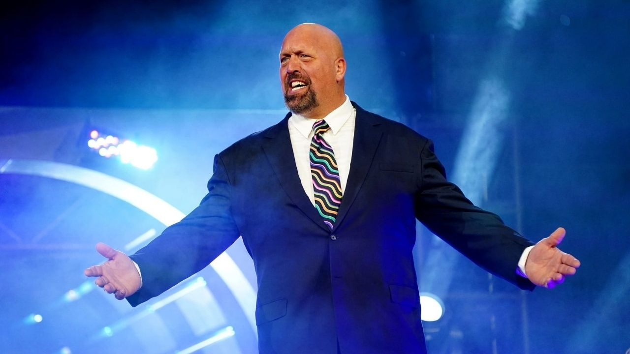 Paul Wight says there's a place for WWE releases in AEW