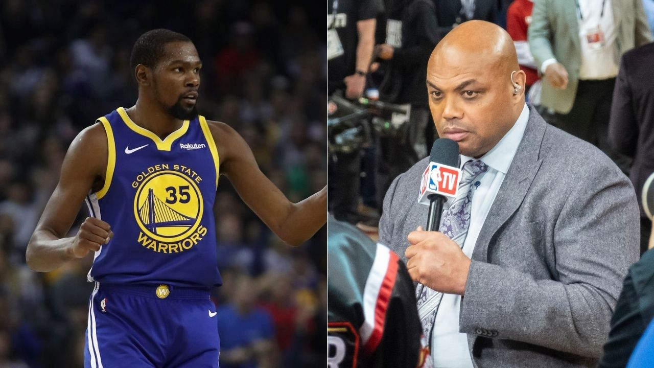 """""""We don't need Kevin Durant for this thing"""": When Charles Barkley berated Team USA basketball for sending full-strength NBA teams to Olympics tournaments"""
