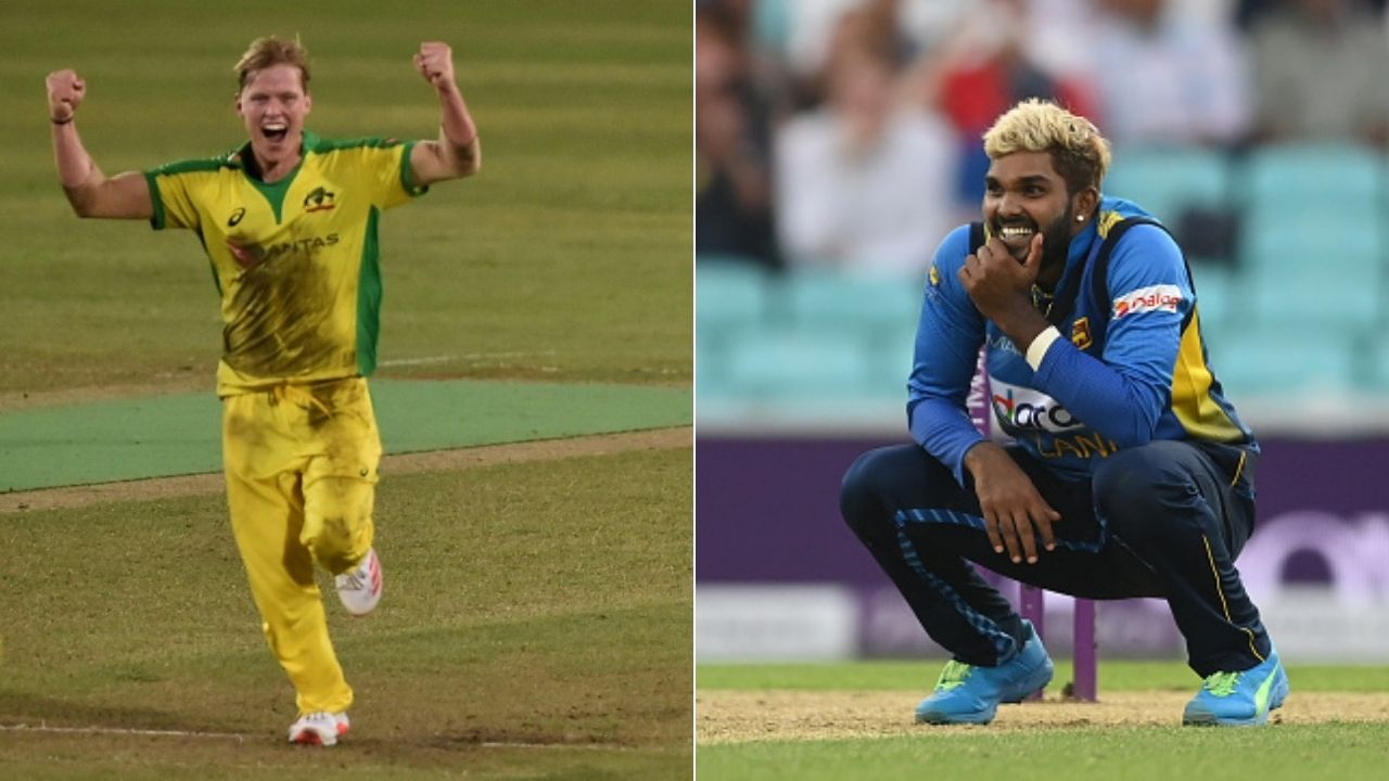 IPL 2021 replacement players: List of all new and replaced players for IPL 2021 Phase 2