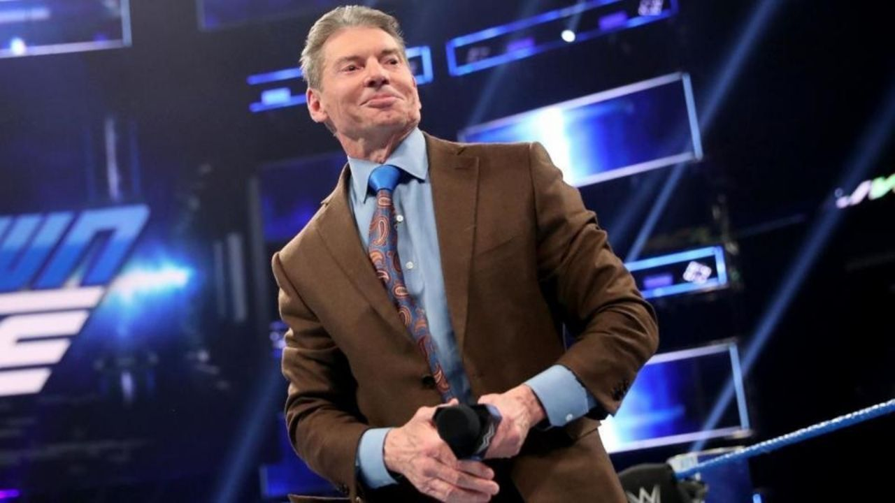 Former WWE Star reveals Vince McMahon's reaction to her request to stop wearing makeup
