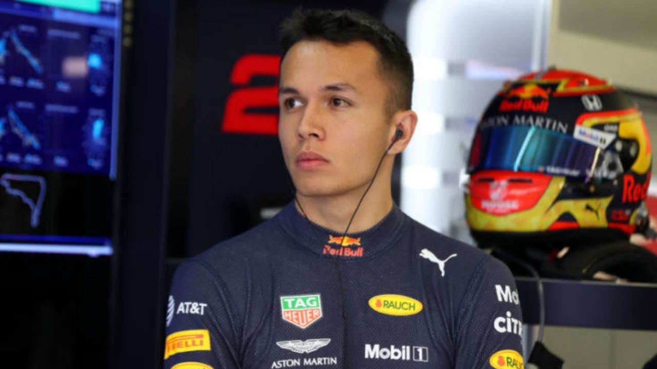 """""""He'll get his chance again in Formula 1""""– Red Bull boss confirms Alex Albon will return to F1 amidst rising opportunities"""