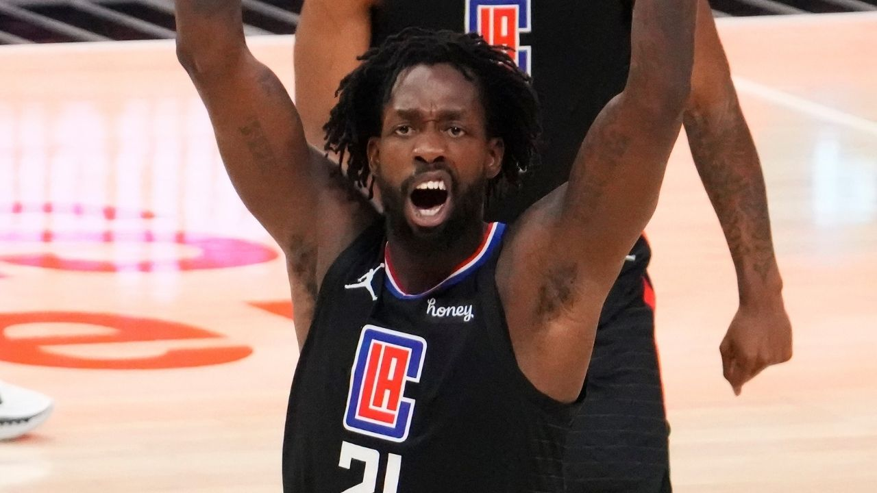 """""""Patrick Beverley got 'shipped off' before the Clippers could reach the Finals"""": NBA fans react to the Grizzlies guard claiming he won the 'f**king title' when learning of the Kawhi Leonard trade"""