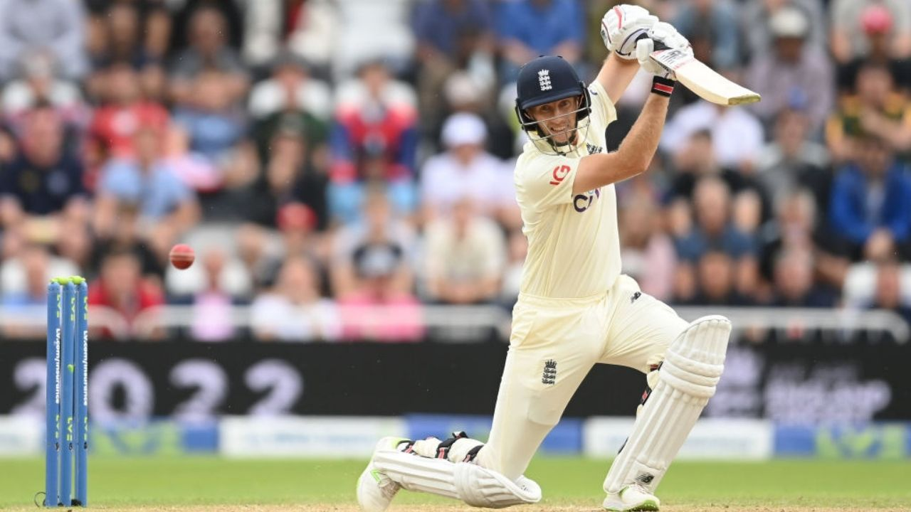 """Hell of an innings"": Twitter reactions on Joe Root's 21st Test century vs India in Nottingham Test"