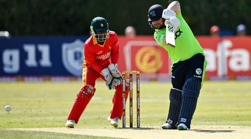 IRE vs ZIM Fantasy Prediction: Ireland vs Zimbabwe 3rd T20I Game – 1 September 2021 (Bready). Paul Stirling, Ryan Burl, and Kevin O'Brien will be the best fantasy picks for this game.