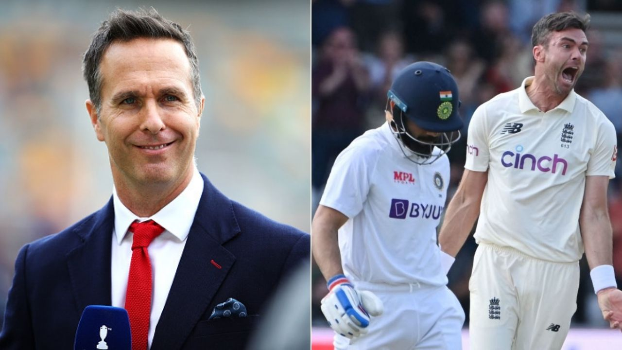 """""""They really have been useless"""": Michael Vaughan takes a dig at Indian team after their humiliating loss in Leeds Test"""