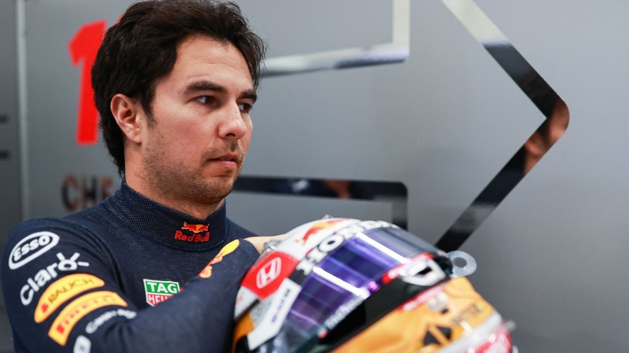 """""""It's like I've changed category to be very honest""""– Sergio Perez explains how Red Bull is totally different world to him"""