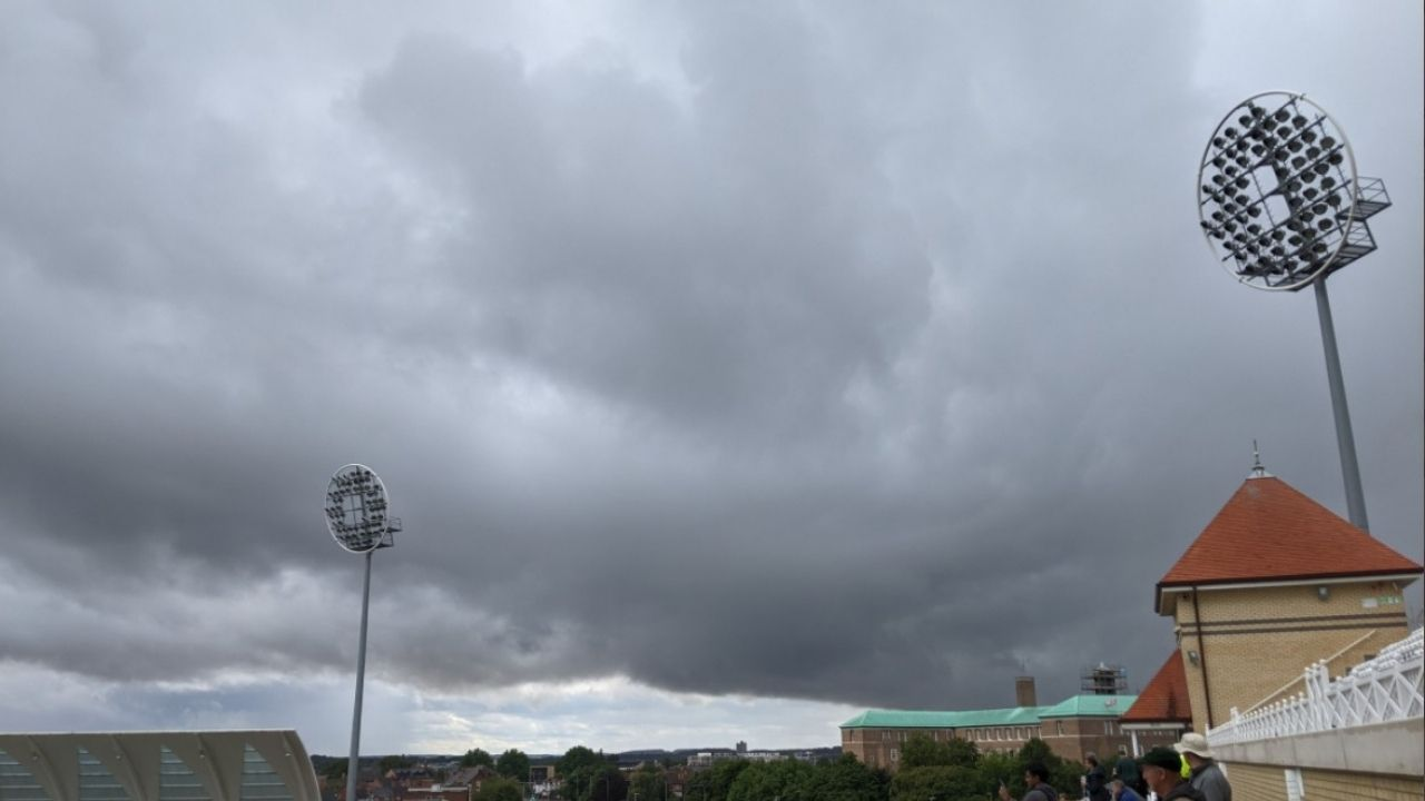 Gloomy weather meaning in cricket: When will play start on Day 5 of England vs India Nottingham Test?