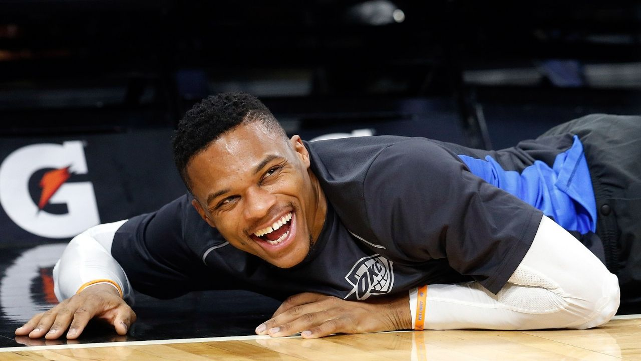 """""""Russell Westbrook gifted OKC Thunder beat writer a Maclaren stroller"""": How Lakers' latest superstar takes care of those around him"""